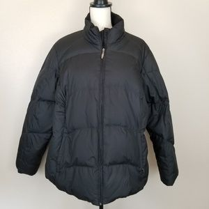 Eddie Bauer Premium Goose Down Winter Coat